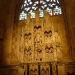 Maître Autel de l'abbaye de Brou