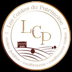Perrine Guyot Les Contes du Patrimoine